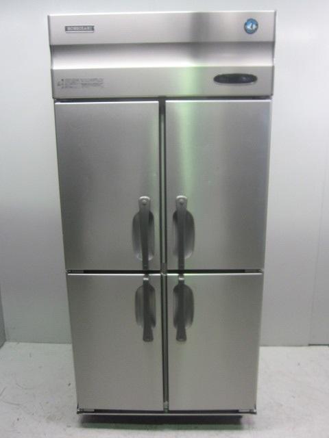 ホシザキ電機 業務用タテ型冷凍庫買取しました!