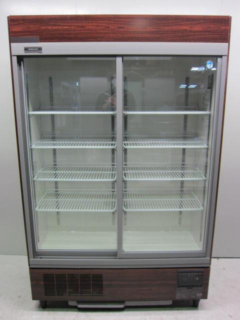 ホシザキ電機 リーチイン冷蔵ショーケース買取しました!