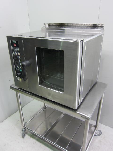 ●タニコー スチームコンベクションオーブン買取しました!
