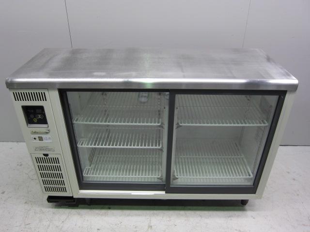 フクシマ工業 テーブル形冷蔵ショーケース�@買取しました!