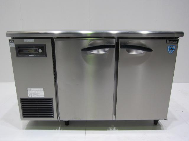 ●ダイワ冷機 冷蔵コールドテーブル買取しました!