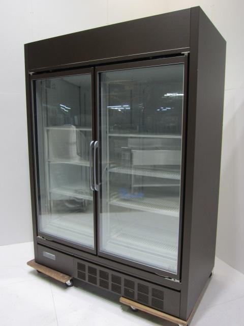 ●サンデン リーチイン冷凍ショーケース買取しました!