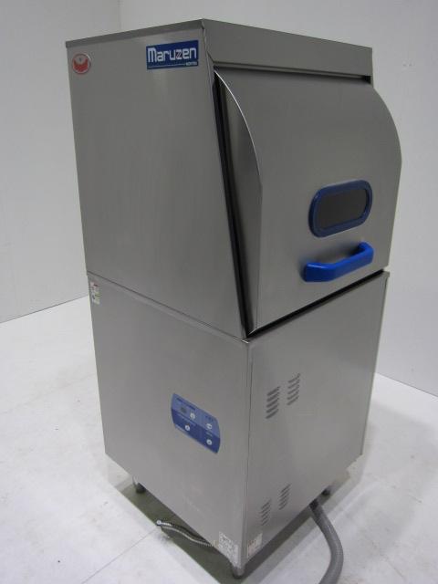 ●マルゼン 業務用食器洗浄機買取しました!