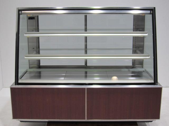 ●保坂製作所 冷蔵ケーキケース買取しました!