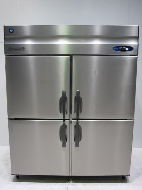 ホシザキ電機 業務用タテ型冷蔵庫買取しました!