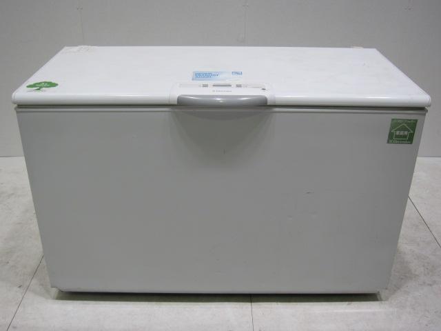 エレクトロラックス 冷凍ストッカー買取しました!