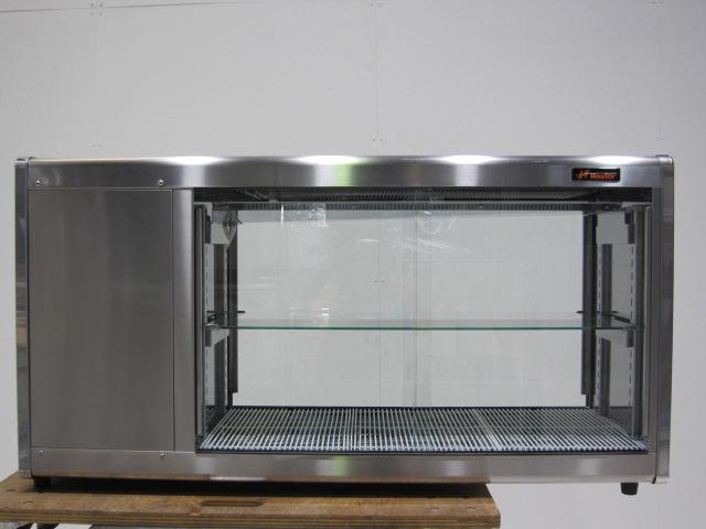 ●ネスター 冷蔵ディスプレイケース買取しました!