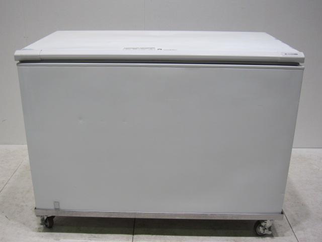 ●サンデン 冷凍ストッカー(キャスター台車付き)買取しました!
