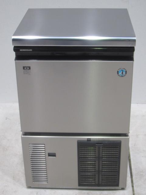 ホシザキ電機 35kg製氷機�@買取しました!