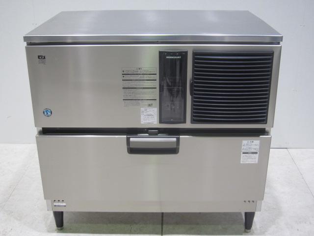 ホシザキ電機 230kg製氷機買取しました!