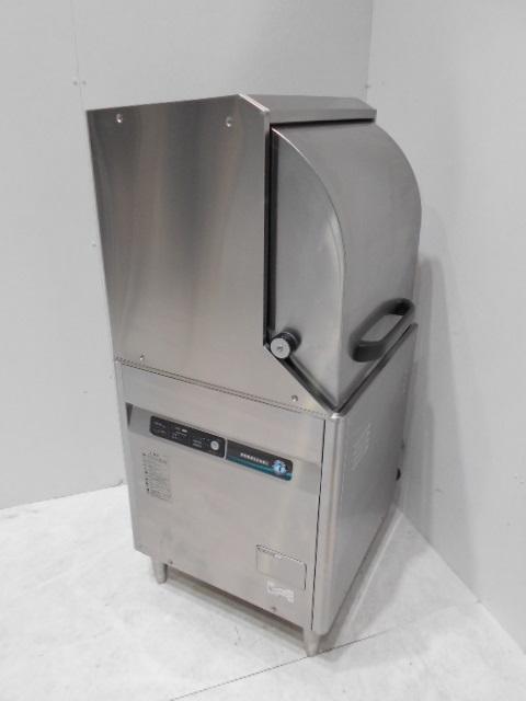 ●ホシザキ電機 業務用食器洗浄機右側ドアタイプ買取しました!