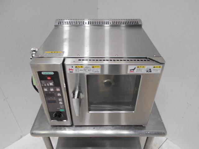 ●タニコー 小型スチームコンベクションオーブン買取しました!