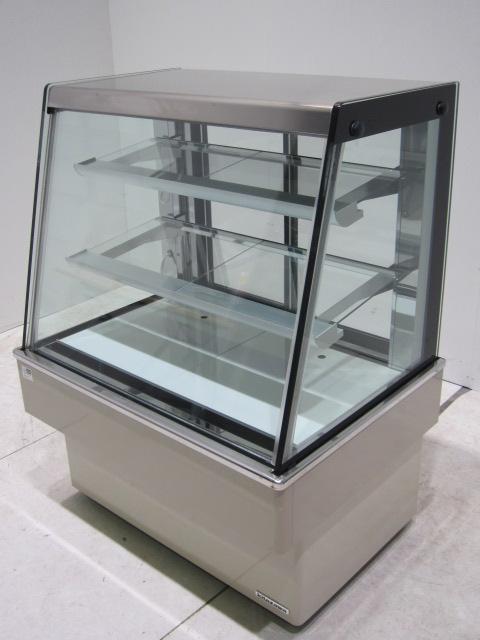 ●サンデン 冷蔵ケーキケース(高湿タイプ)買取しました!