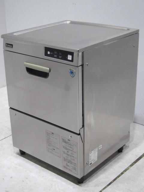 ●ダイワ冷機 業務用食器洗浄機買取しました!