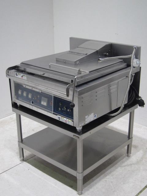 ●ニチワ電機 電気多目的焼物器(架台付き)買取しました!