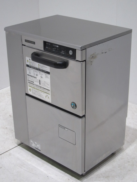 ホシザキ電機 業務用食器洗浄機(50Hz専用)買取しました!