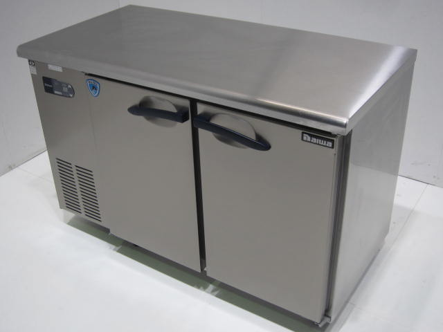 ●ダイワ冷機 冷蔵コールドテーブル 『エコ蔵くん』�A買取しました!