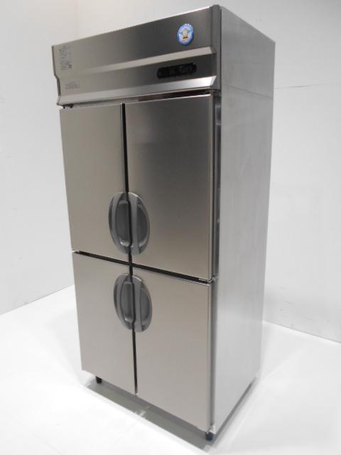 ●フクシマ工業 業務用タテ型冷凍庫買取しました!
