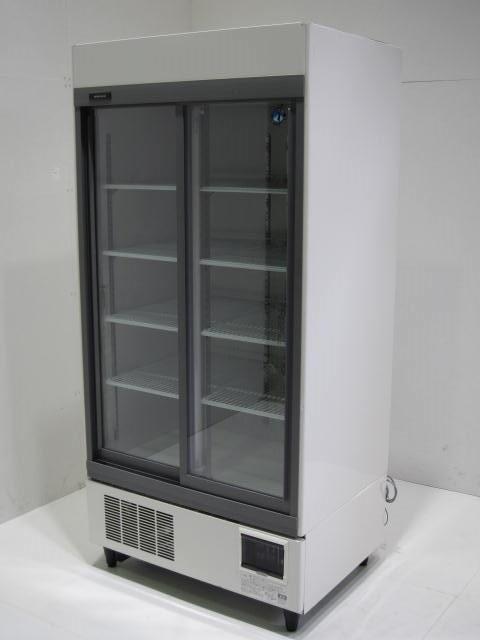 ●ホシザキ電機 リーチイン冷蔵ショーケース買取しました!