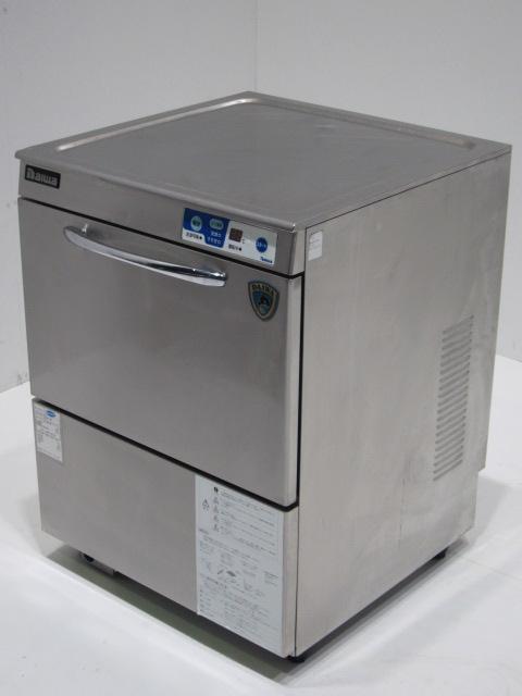 ●ダイワ冷機  業務用食器洗浄機『エコ洗くん』買取しました!