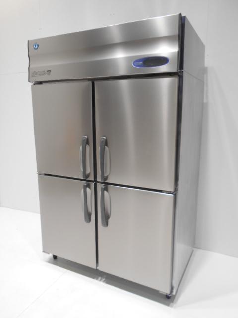 ●ホシザキ電機 業務用タテ型冷蔵庫買取しました!