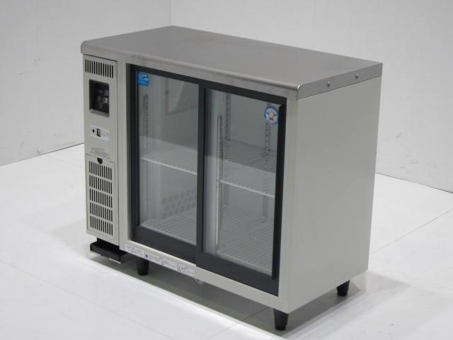 ●フクシマ工業 テーブル形冷蔵ショーケース買取しました!