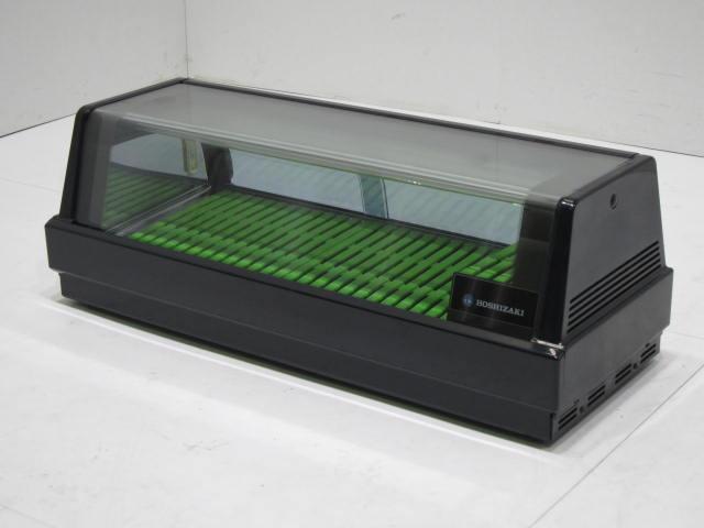 ホシザキ電機 恒温高湿ネタケース買取しました!