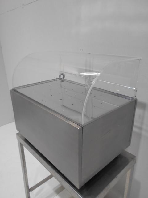 田中電工株式会社業務用卓上電気式焼き芋器SSA0035
