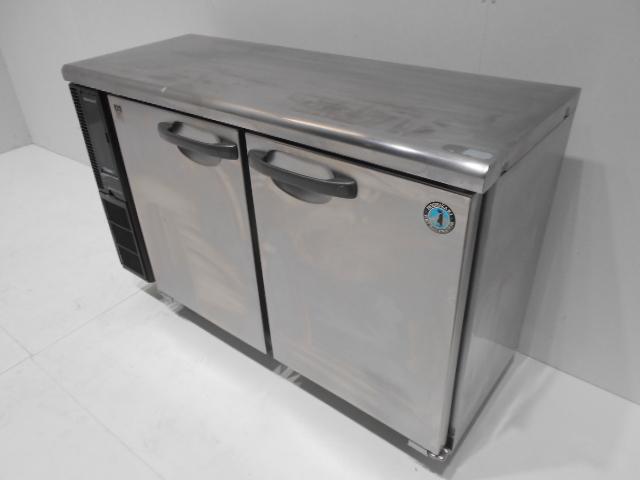 ホシザキ電機 冷凍コールドテーブル買取しました!
