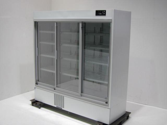 ●ダイワ冷機 冷蔵リーチインショーケース『エコ蔵くん』買取しました!