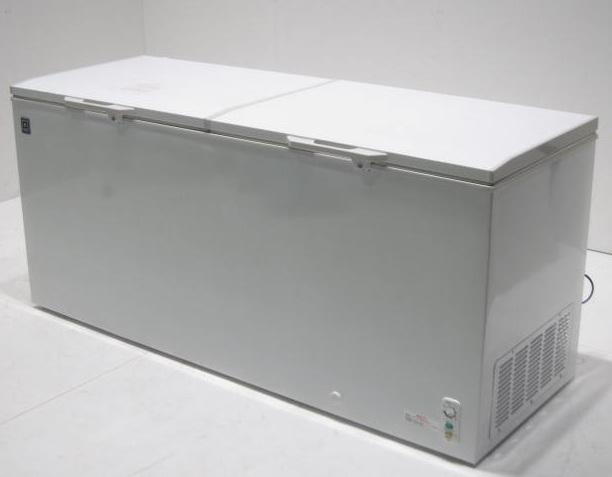 ●レマコム 冷凍ストッカー買取しました!