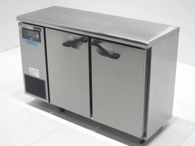 ダイワ冷機 冷蔵コールドテーブル買取しました!