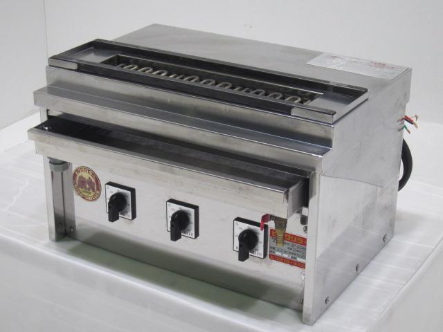 ●ヒゴグリラー 電気式焼き鳥専用グリラー『ヒゴグリラー』買取しました!