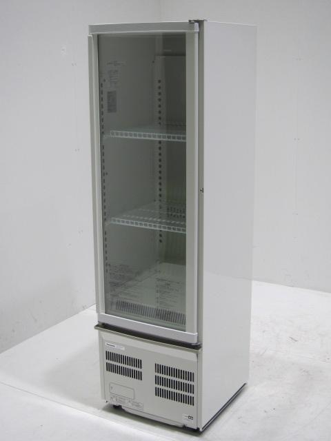●パナソニック 冷蔵ショーケース買取しました!