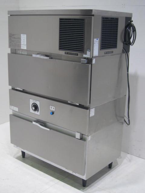 ●大和冷機 230kg製氷機買取しました!