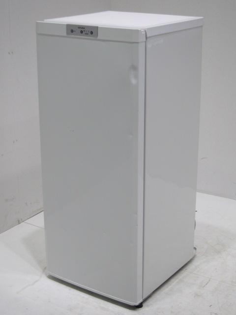 三菱電機 1ドア冷凍庫買取しました!
