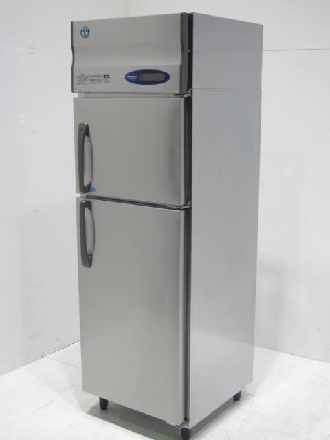 ●ホシザキ電機 業務用タテ型冷凍冷蔵庫買取しました!