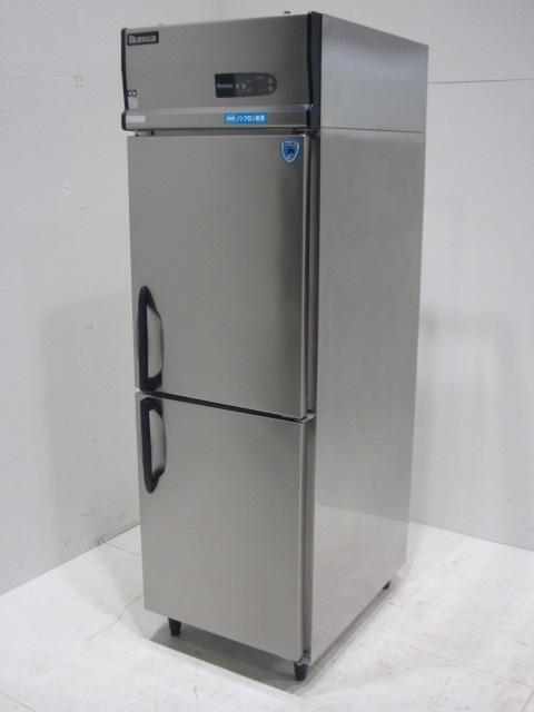 ●大和冷機 タテ型高湿氷温庫買取しました!