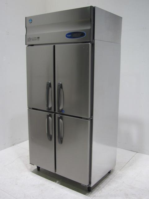 ●ホシザキ電機 業務用冷凍冷蔵庫買取しました!