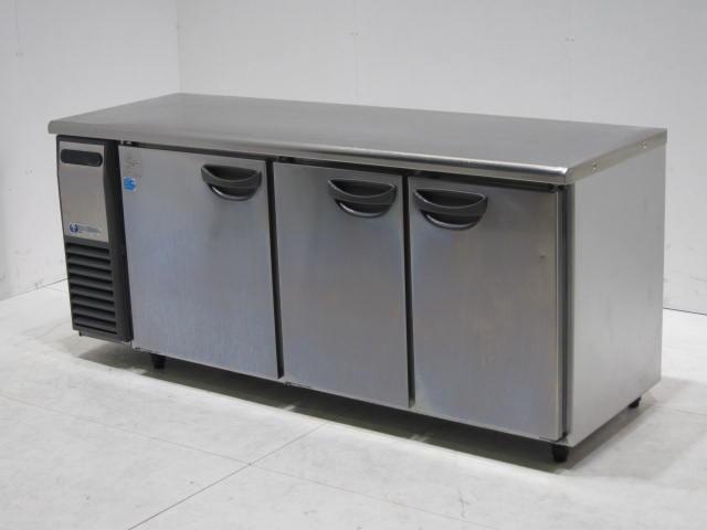 ●フクシマ工業 冷蔵コールドテーブル買取しました!