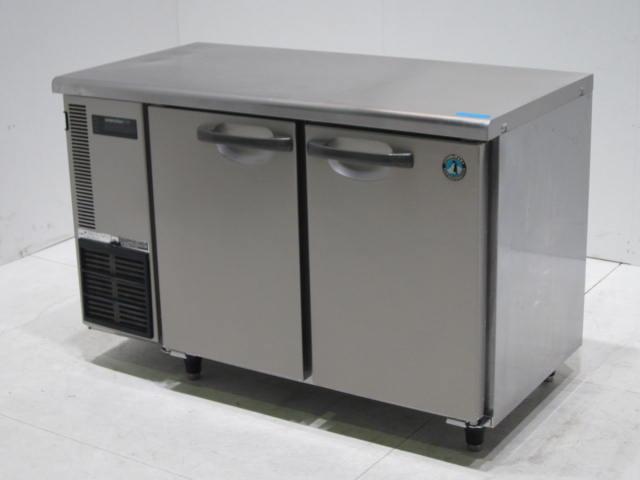 ●ホシザキ電機 冷蔵コールドテーブル買取しました!