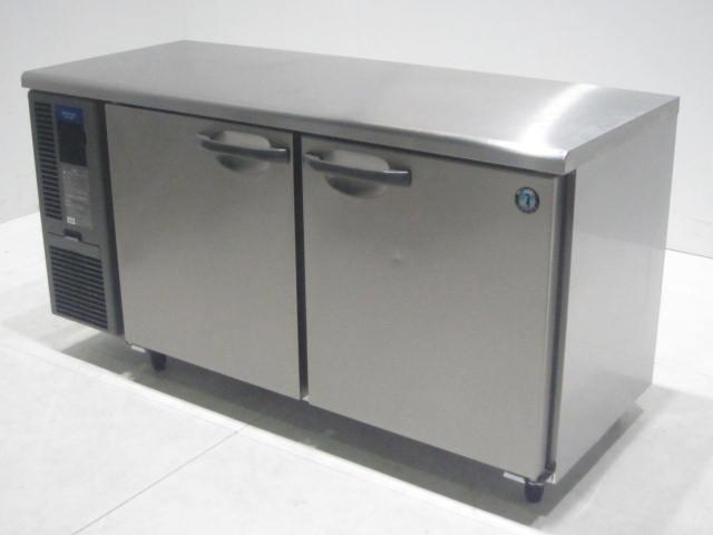 ●ホシザキ電機 恒温高湿コールドテーブル買取しました!
