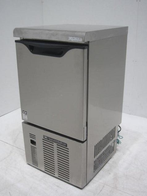 ダイワ冷機 25kg製氷機買取しました!