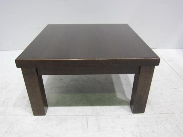 店舗用テーブル(座卓)買取しました!