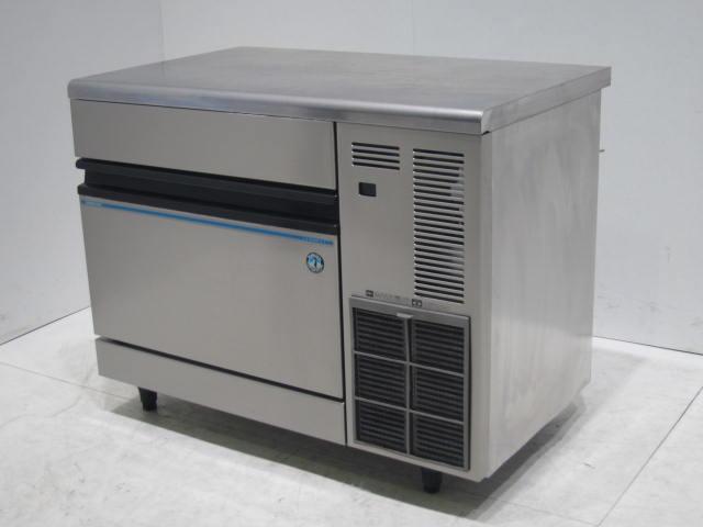 ホシザキ電機 95kg製氷機買取しました!
