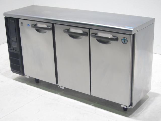 ホシザキ電気 冷凍冷蔵コールドテーブル買取しました!
