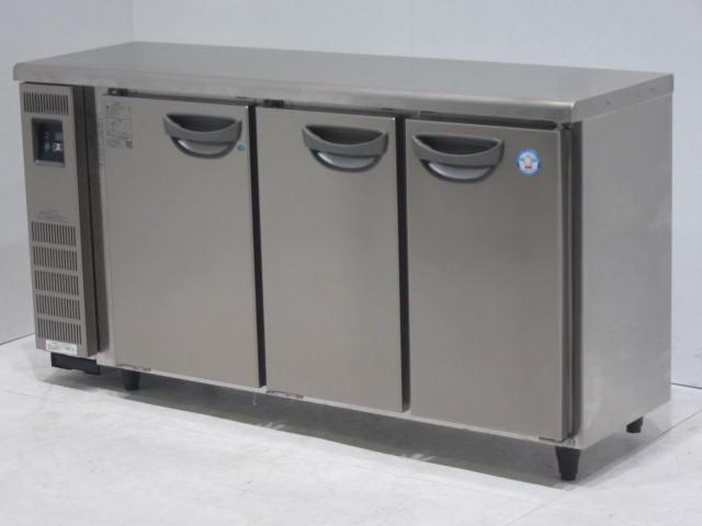 ●フクシマ工業 冷凍冷蔵コールドテーブル買取しました!