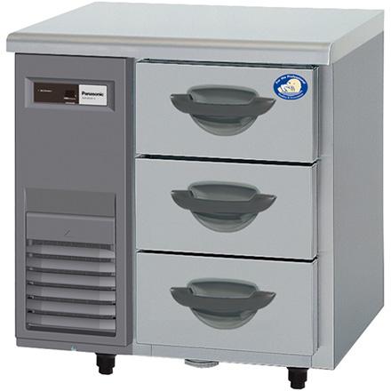 ●パナソニック ドロワー式冷蔵コールドテーブル買取しました!