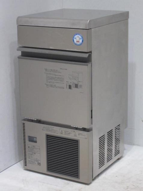 フクシマ工業 25Kg製氷機買取しました!