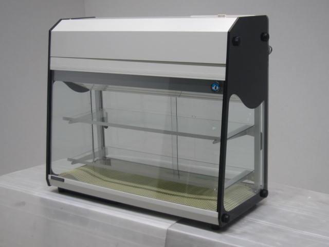●ホシザキ電機 冷蔵ディスプレイケース買取しました!